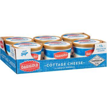 Darigold® 2% Lowfat Cottage Cheese