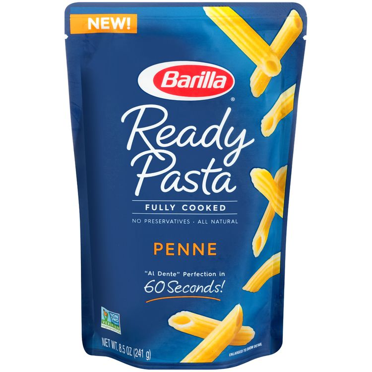 Barilla® Ready Pasta Penne