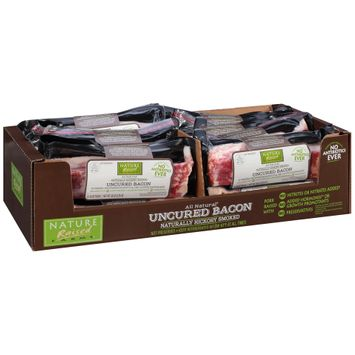 Nature Raised Farms® Uncured Bacon