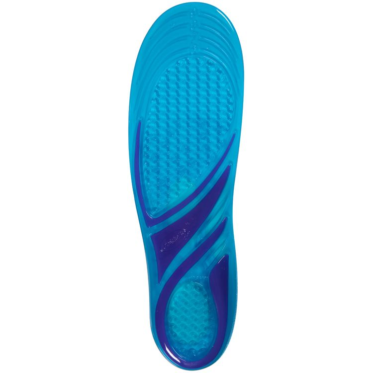 Dr. Scholl's Comfort and Energy Stimulating Step Insoles for Women, 1 Pair, Size 6-10