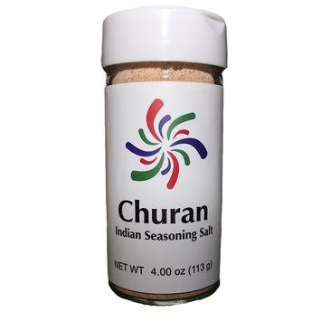 Churan Indian Seasoning Salt