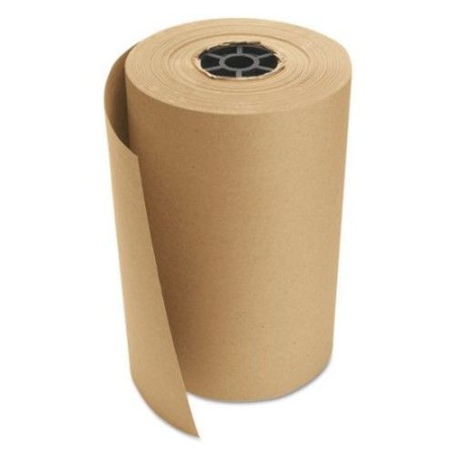 Boardwalk K1250640 Kraft Paper, 12 x 640 ft, 50 lb.