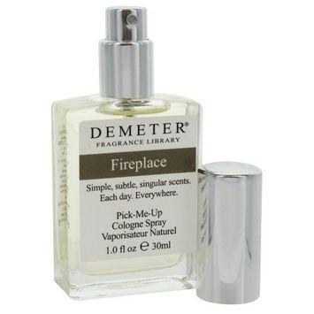 Demeter 1oz Cologne Spray - Fireplace
