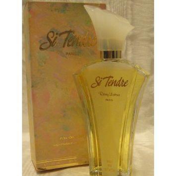 Si Tendre for Women 3.3 Oz / 100 Ml Eau De Toilette Spray Bottle By Remy Latour