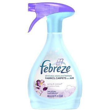 Febreze Fabric Refresher, Spring & Renewal