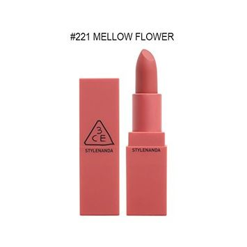 3CE NEW Mood Recipe Matte Lip Color (3 Concept Eyes) Season 2, 218, 219, 220, 221, 222 (221)