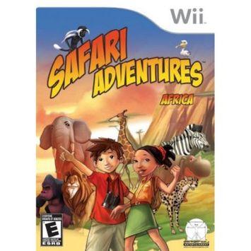 Sony Safari Adventures (Wii)