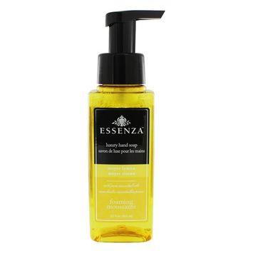 Luxury Foaming Hand Soap Meyer Lemon - 12 fl. oz.