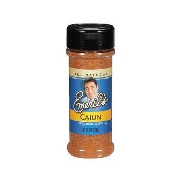 Emeril Cajun Seasoning Blend