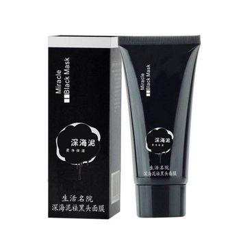 NOMENI NEW Black Deep Cleansing Purifying Blackhead Pore Removal Peel-off