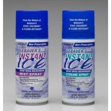 Gebauer's Instant Ice - Mist