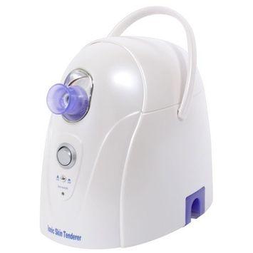 Ionic White Facial Steamer FF6301