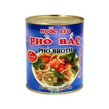 Lee Pho Broth 28 Oz