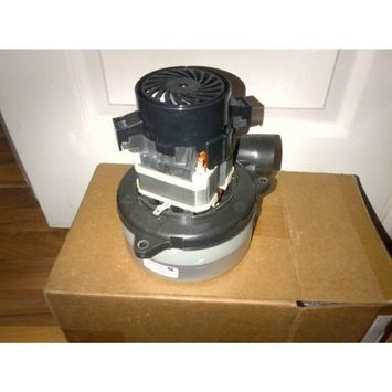 DC Vacuum Motor 3-Stage 24 Volt CE Certified