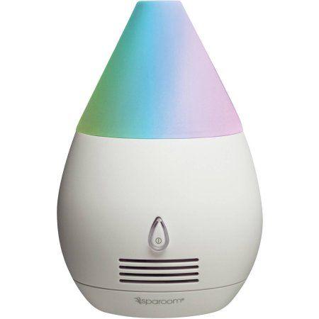Sparoom Mini Scentifier? Portable Color-changing Fragrance Diffuser
