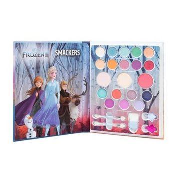 Lip Smacker Frozen 2 Beauty Book - 25pc
