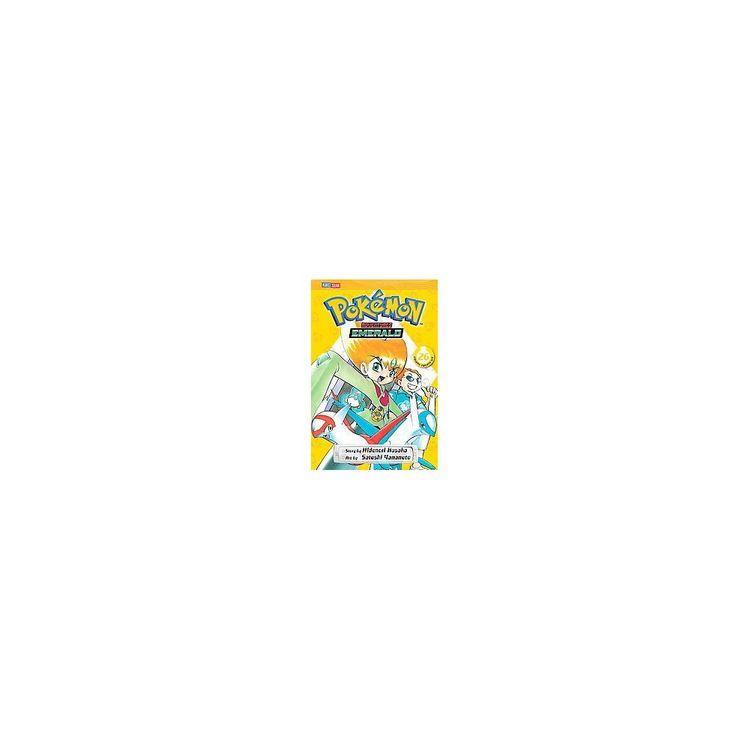 Pokemon Adventures 26 (Translation) (Paperback) (Hidenori Kusaka)