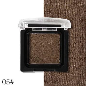 Doinshop Shimmer Glitter Eyeshadow Palette Eye Shadow Powder Matte Cosmetic Makeup Kit