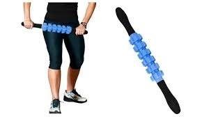 Medex Deep Muscle Tissue Massage Rolling Stick