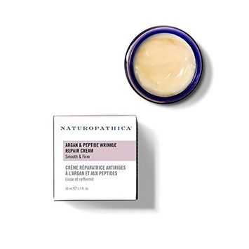 Naturopathica Argan & Peptide Wrinkle Repair Cream 1.7 oz.
