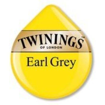 TWININGS EARL GREY TEA TASSIMO T-DISC 32 COUNT