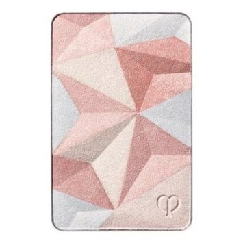 Cle de Peau Beaute Luminizing Face Enhancer Refill Color # 14 Delicate Pink Full Size 10 g / .35 OZ. Brand New In Retail Box