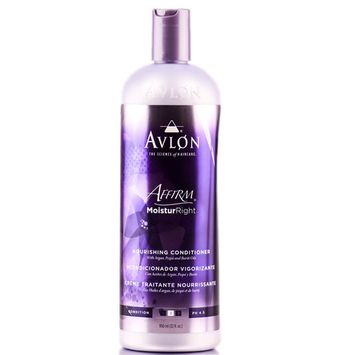 Avlon Affirm Moistur Right Nourishing Conditioner (Size : 32 oz)