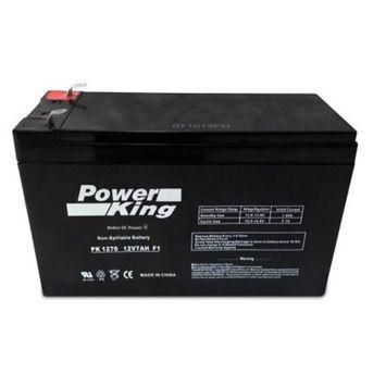 Home Alarm Battery 12V 7AH