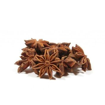 Star Anise-4Lb-Whole Chinese Star Anise Pods