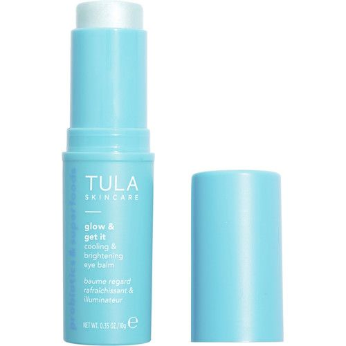 Online Only Glow & Get It Cooling & Brightening Eye Balm