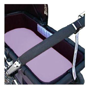 Bugaboo Cameleon Bassinet Sheet, Color, Lavender [1]