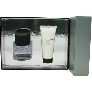 Sander By Jil Sander For Men. Set-edt Spray 4.2 Ounces & Aftershave Balm 3.4 Ounces