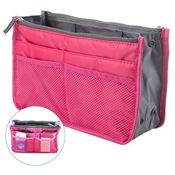 Makeup Cosmetics Bag / Case / Organizer / Holder