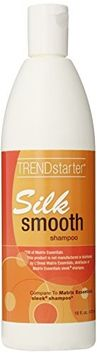 Trendstarter Trend Starter Silk Smooth Shampoo 16 oz.