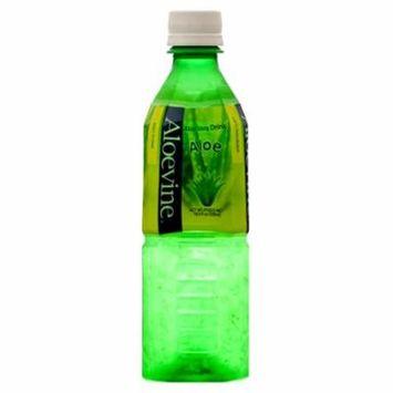 New 329354 Aloevine 16.9 Oz Original (20-Pack) Juice Cheap Wholesale Discount Bulk Beverages Juice Aloevine