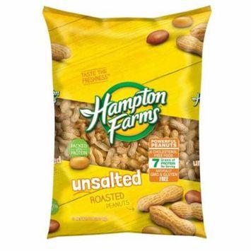 Hampton Farms Unsalted In-Shell Peanuts (5 lbs.)