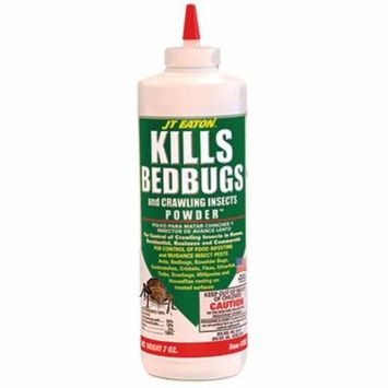 Eaton 203 7 OZ Bedbug Powder Puffer Bottle 2PK