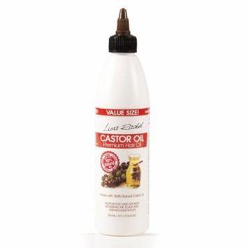 Lisa Rachel Castor Oil 8 oz. -castor oil for thinning hair, castor oil for hair fall,castor oil hair moisturizer, castor oil hair oil