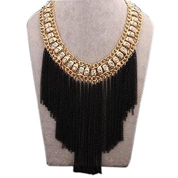 Bestpriceam N025-B Women Jewelry Fashion Necklaces for Women Metal Necklaces