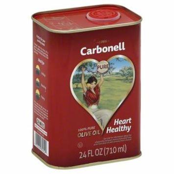 Deoleo USA Carbonell Olive Oil, 24 oz