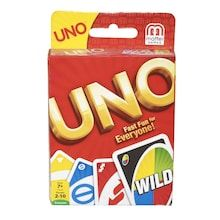 Slide: Uno® Card Game