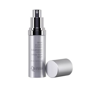 Dr Renaud Dr. Renaud ExCellience Cellclock Cellular Youth Serum