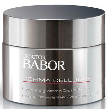 Babor Doctor Babor Derma Cellular Detoxifying Vitamin Cream 1.691 oz