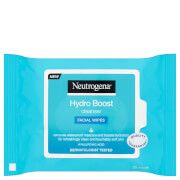 Neutrogena Hydroboost Cleanser Wipes (25 Wipes)