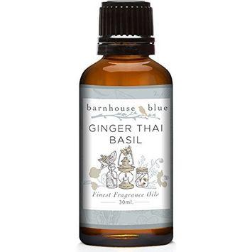 Barnhouse Blue - Ginger Thai Basil - Premium Grade Fragrance Oil …