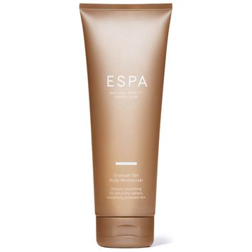 ESPA Gradual Tan Body Moisturiser, 200ml