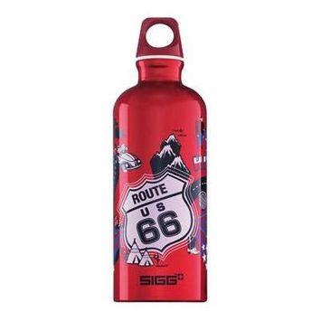 Sigg - Celebrate America Bottle (.6L) - Route 66