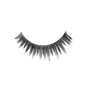 Blinque False Eyelashes 2Pairs Plus DUO eyelashes Black (600)