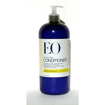 EO Essentials Lemon Verbena All Natural Conditioner 32oz