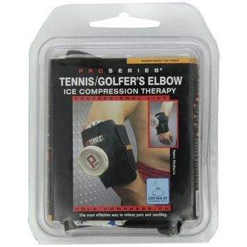 Pro Series Tennis/Golfer's Elbow Ice Compression Therapy